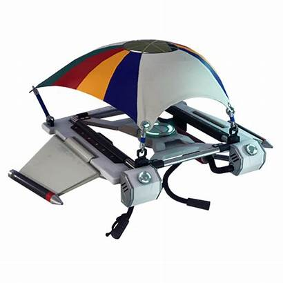 Fortnite Glider Kite Fighter Skin Royale Gliders