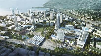 Urban Regeneration Turkey Architizer