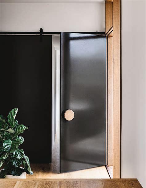 front door design idea   oversized circular door