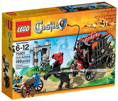 Lego Set by Lego Castle 2013 Summer Sets Photos Preview Bricks And