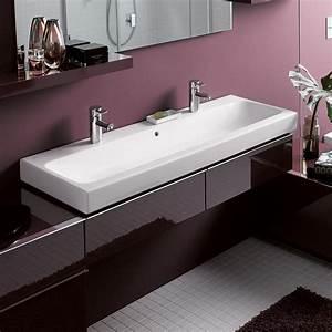 Waschtisch Mit 2 Waschbecken : waschtische bestseller shop f r m bel und einrichtungen ~ Sanjose-hotels-ca.com Haus und Dekorationen