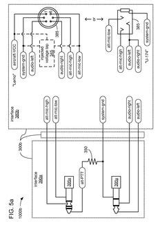 Wire Diagram Negative Door Trigger Relay With Fade
