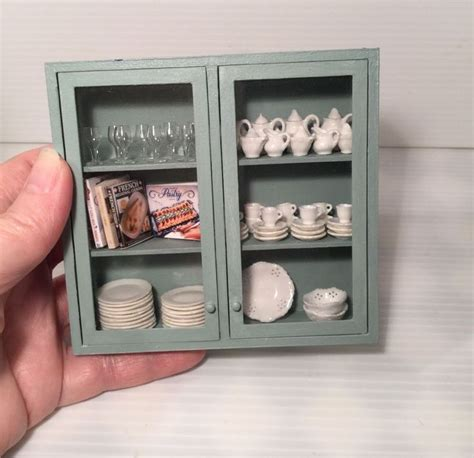 25+ Best Ideas About Dollhouse Miniatures On Pinterest