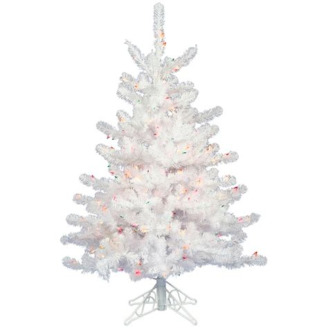 lighted artificial christmas trees other christmas trees