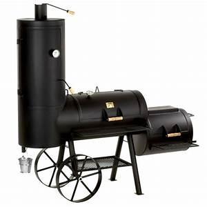 Joes Bbq Smoker : joes barbeque smoker 20er chuckwagon ~ Cokemachineaccidents.com Haus und Dekorationen