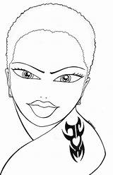 Coloring Natural Colouring Cartoon Jewelry Necklace Chain sketch template