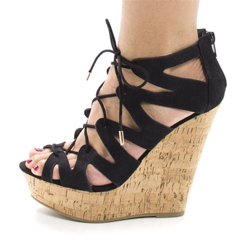 Gosh Flat With High Wedges 1000 ideas about high wedges on low heels