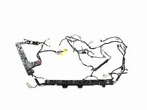 Chrysler Pacifica Wiring  Body Right