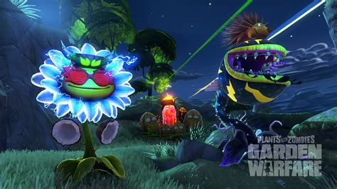 plants vs zombies garden warfare plants vs zombies garden warfare the kotaku review
