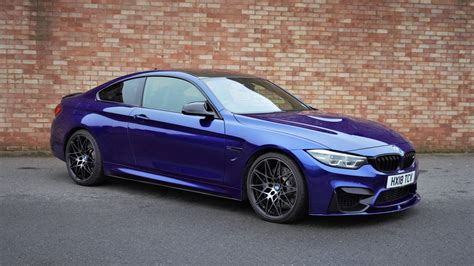 Maybe you would like to learn more about one of these? 2018 BMW M4 COMPETITION 550BHP - Dream Car Giveaways