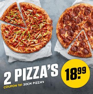 68629 Original Ny Pizza Coupon by Pizza Bestellen Met Aanbiedingen En Coupons New York