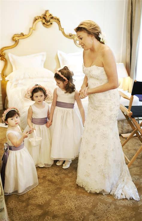 flower girls wedding party  weddings