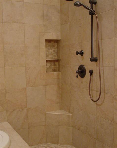shower niche insert tile shower shoo niche soap dish and shoo recess tile your world