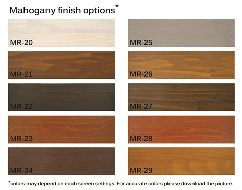 stain colors mahogany wood stain plans diy free doll cradle