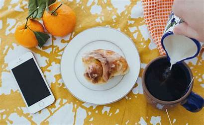 Cinemagraph Gifs Breakfast Tea Delicious Giphy Beginners