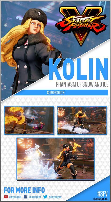 Kolin Street Fighter