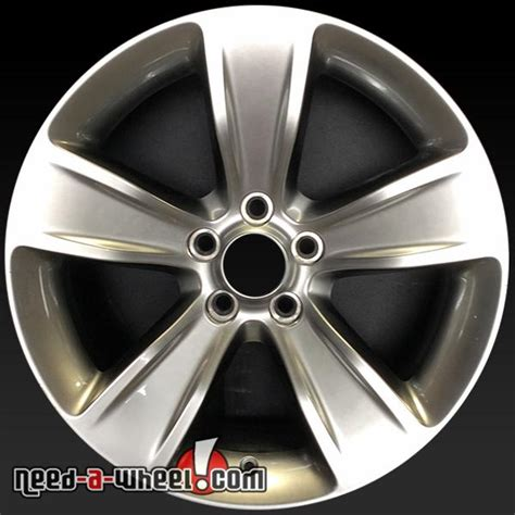 Dodge Charger Stock Rims by 18x7 5 Quot Dodge Challenger Charger Oem Wheel 2015 15