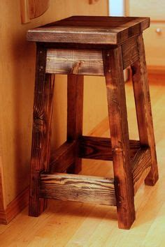 farmhouse stool   diy stool farmhouse stools