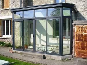 resultat de recherche d39images pour quotmini veranda With google vue des maisons 0 la veranda illumine les interieurs floriane lemarie