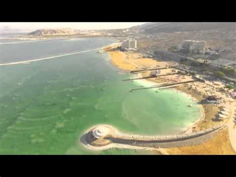 View At The Dead Sea  Israel 02042016 Youtube