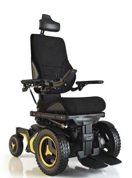 elektrische rolstoel  corpus van permobil scouters