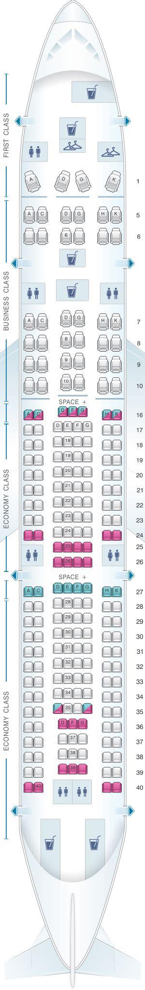 plan des sieges airbus a320 plan de cabine latam airlines brasil airbus a330 200