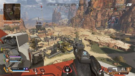 Apex Legends Update 1.12 Patch Notes And File Now Out