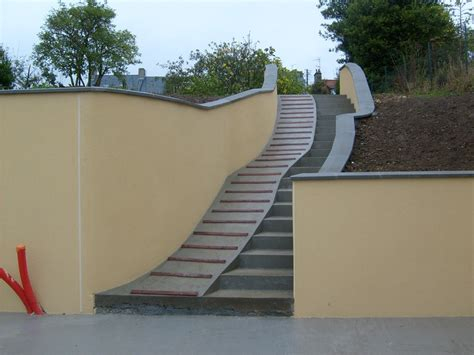 lartisan du cotentin amenagement exterieur escalier 1 l