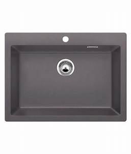 Buy Hafele Black Kitchen Sink Online at Low Price in India ...