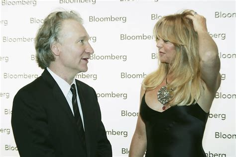 Bill Maher House - goldie hawn photos photos bloomberg news hosts of