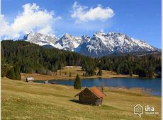 Vermietung Mittenwald Für Ihren Urlaub mit IHA Privat