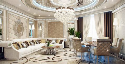 Top Interior Designers  Antonovich Design  Best Interior
