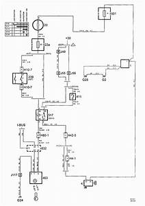1996 Saab Alternator Wiring Diagram