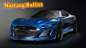 2021 ford mustang bullitt convertible | New 2021 Ford Mustang Bullitt Price, Specs, Interior ...