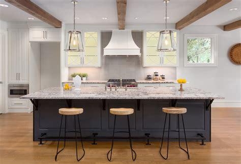 granite cuisine comptoir de granite granite au sommet