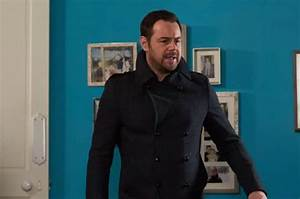 EastEnders spoilers: Danny Dyer promises 'dark and ...