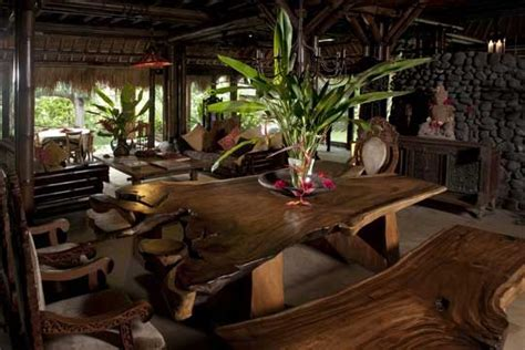 Lila Bamboo Villa, Ubud, Bali villa