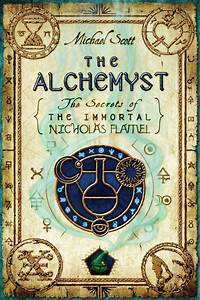 The Alchemyst Movie Moving Forward Production Begins In