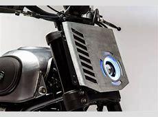 Ducati Scrambler Dirt Track Concept Is One Evil Machine