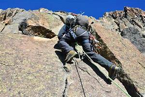 Free climbing the peaks of Mt Kenya - Africa Geographic