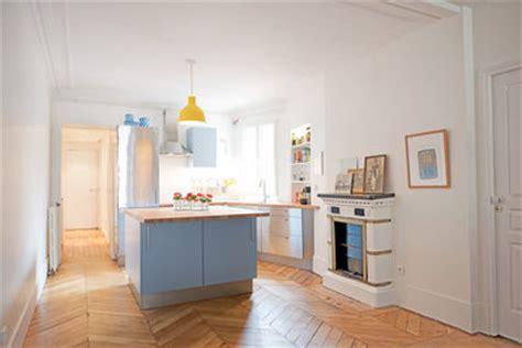 cuisine bleu ikea acheter une cuisine ikea conseils exemples côté maison