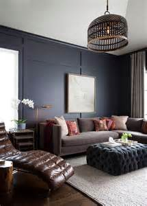 trendy living rooms   recreate  home dark