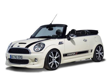 2019 Mini Cooper Convertible; Luxury Convertible Cars