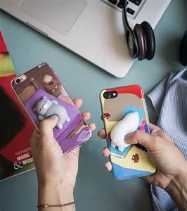 Cadeau De Noel Pour Ado : photo cadeau de no l pour ado coque iphone animal ~ Nature-et-papiers.com Idées de Décoration