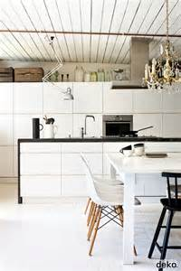 scandinavian designs 33 rustic scandinavian kitchen designs digsdigs