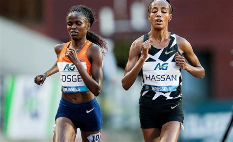 Tokyo — sifan hassan of the netherlands could try to do something unprecedented at the tokyo games: Best Of...Sifan Hassan - Wanda Diamond League