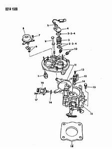 Chrysler 300 Screw  Throttle Position Sensor  Bnd