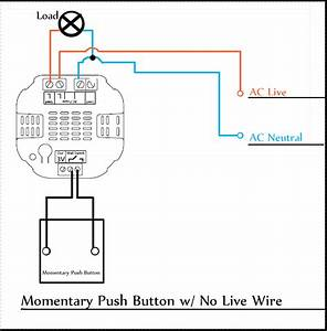 Touch Lamp Sensor Wiring Diagram