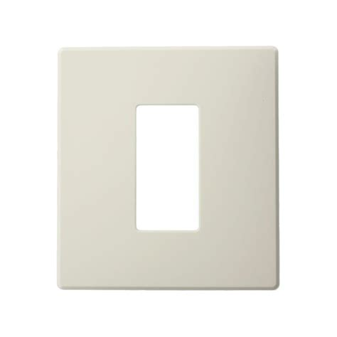capstone 2 in 1 10 led outlet wall plate 0460 the home depot