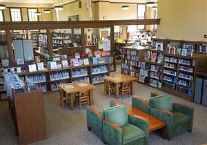 West Seattle Branch | The Seattle Public Library
